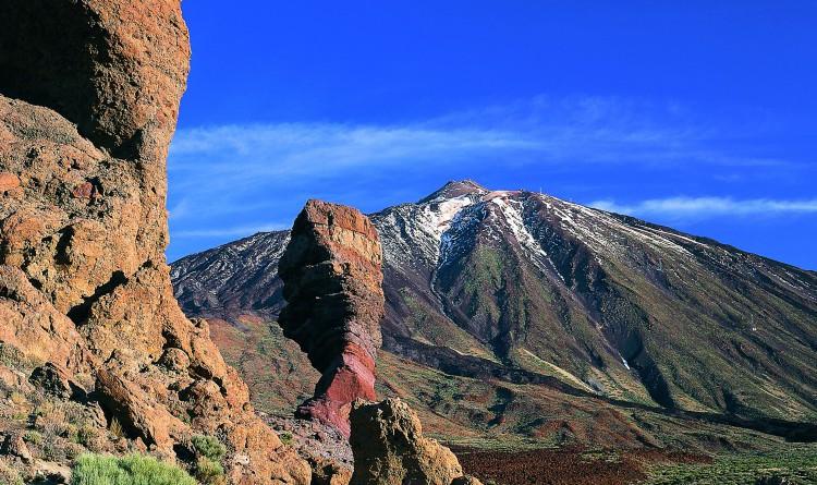 025 -Tenerife - Parque Nacional Cañadas del Teide - 3800189A